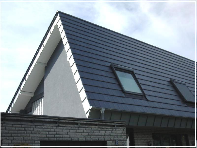 Wärmedämmung - Arnold Stöffges GmbH | Dachdecker Meisterbetrieb in Krefeld am Niederrhein - Dächer, Fassaden, Abdichtungen & Reparaturen am Dach seit 1900